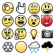 it is a New Emoticon Who Will Appear in BBM  7